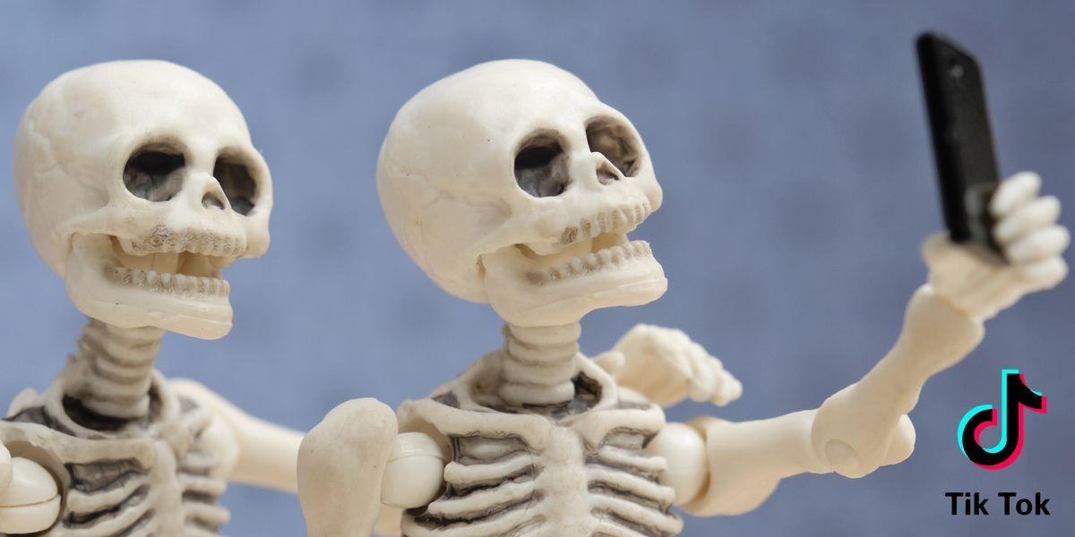 tiktok 60 nuevos filtros halloween creepyeffects