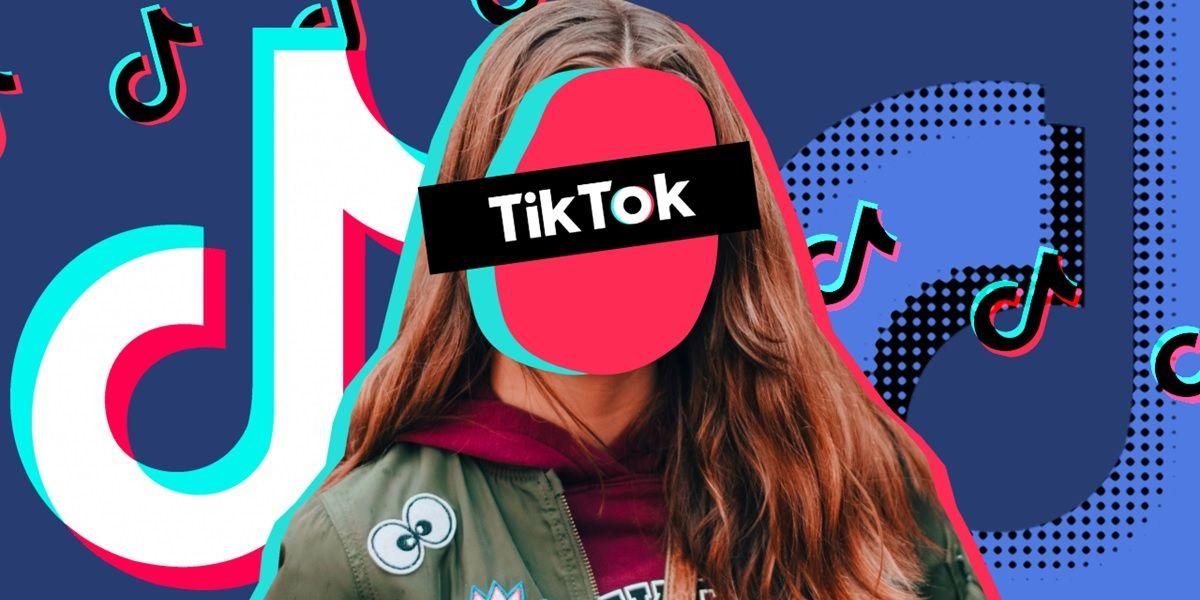 tiktok cambia la voz que lee los textos