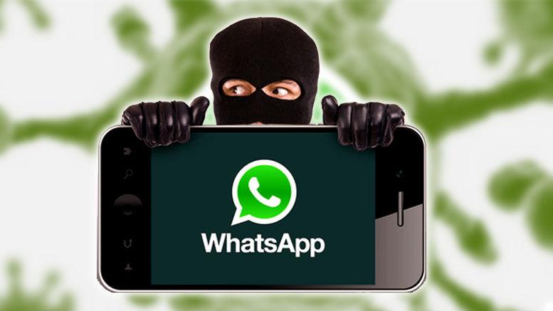 timo whatsapp te roba 20 euros a la semana