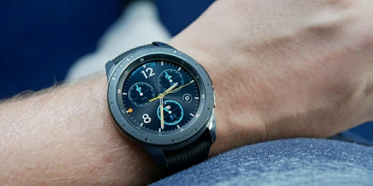 todas las especificaciones filtradas del galaxy watch 3