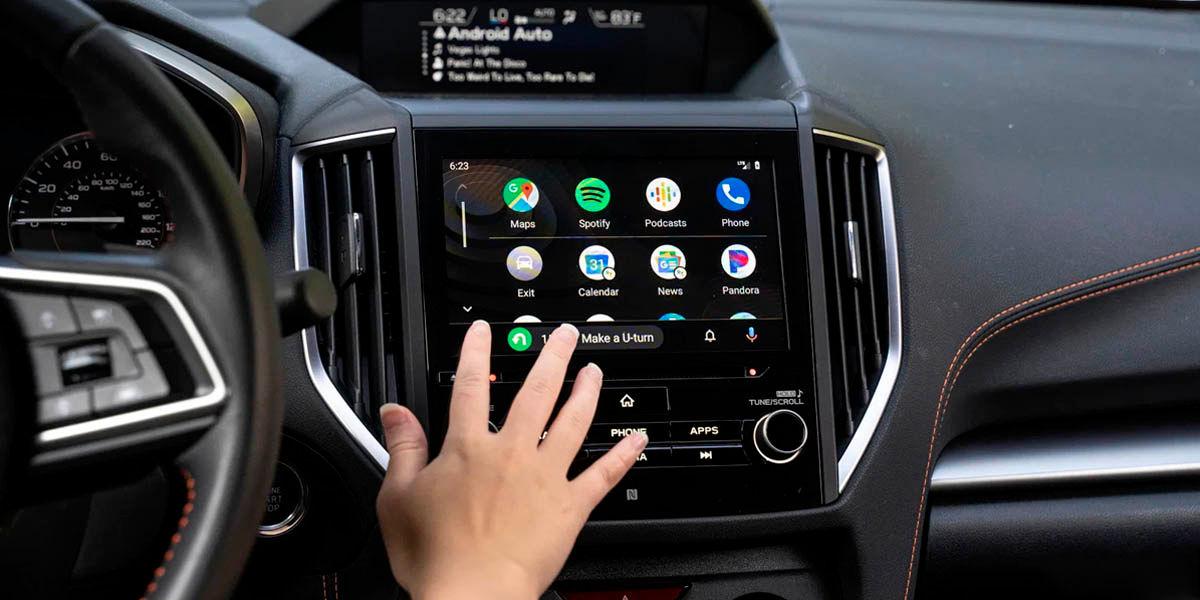 todo lo que debes saber android auto en 2020