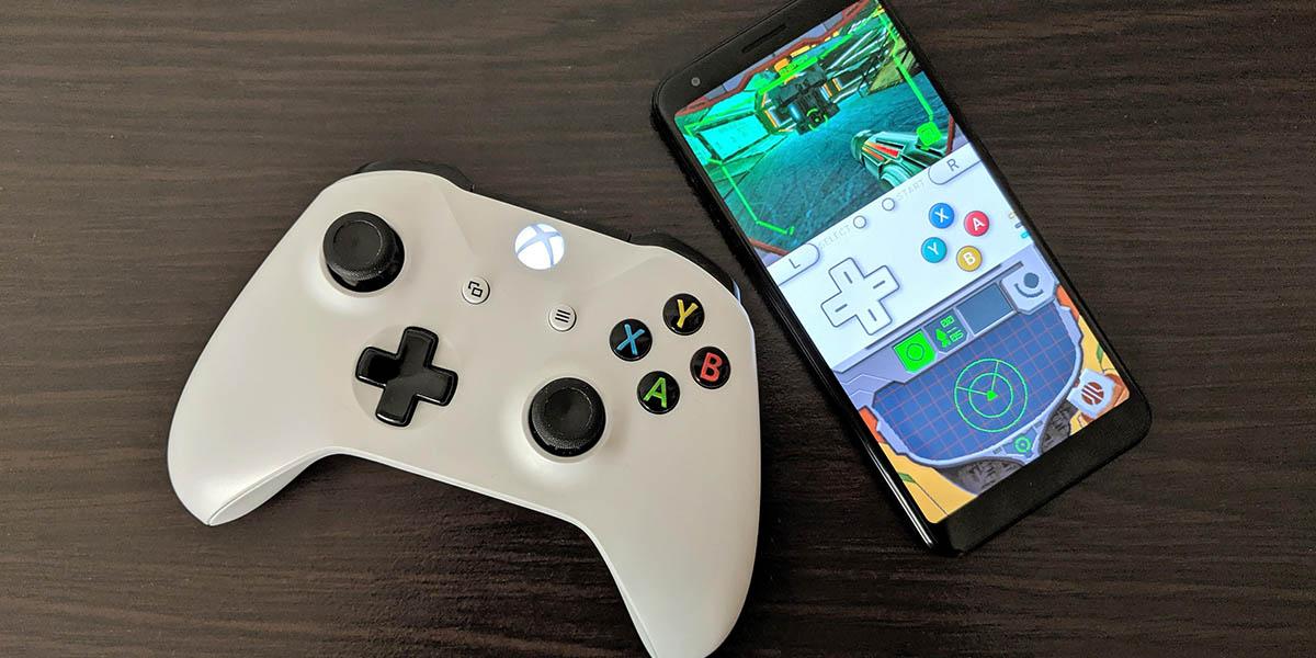 todo lo que necesitas para emular juegos consola en android