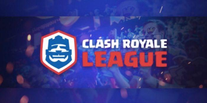 todo sobre el Nuevo Desafio de la Clash Royale League