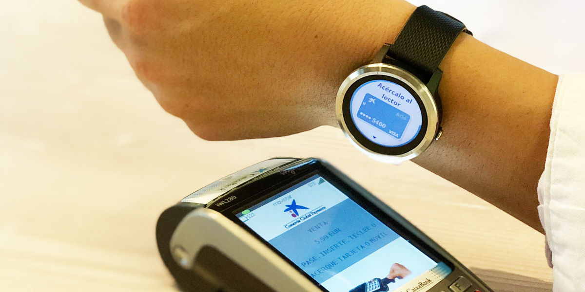 todo sobre garmin pay