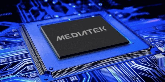 todos los procesadores mediatek