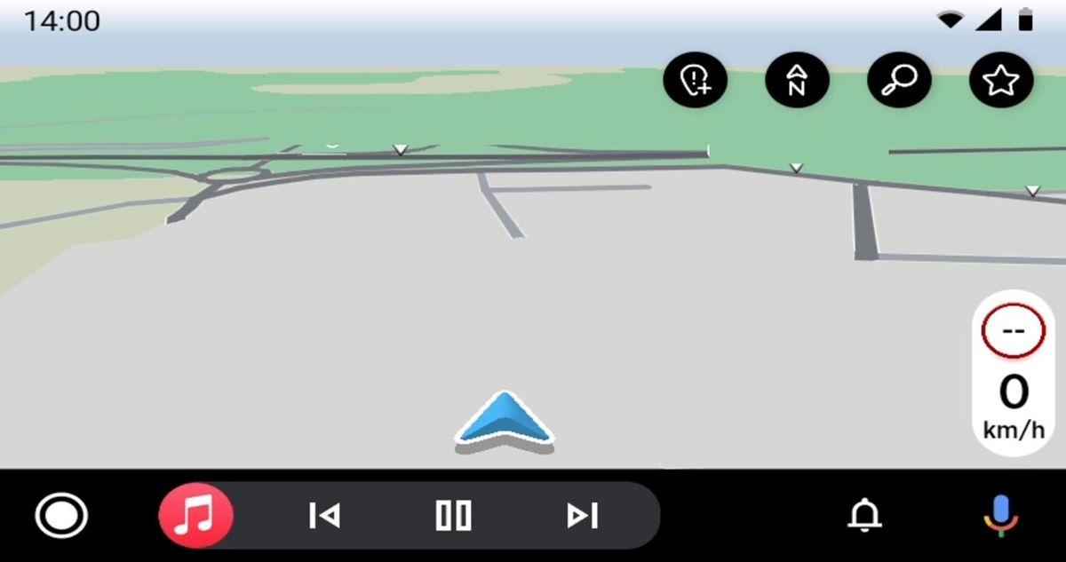tomtom amiGo radar gratis gps android auto
