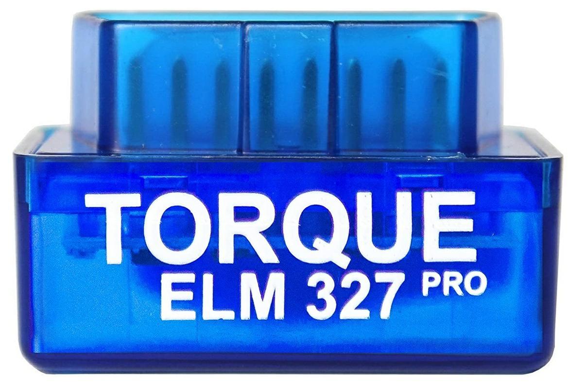 torque elm 327 pro interfaz obd2