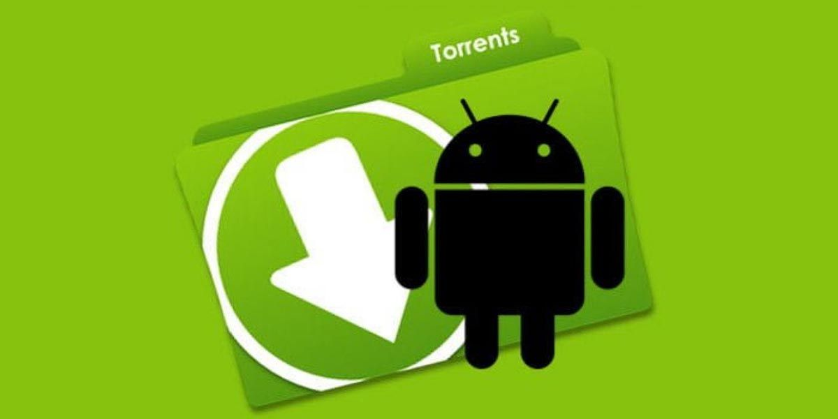 torrents android