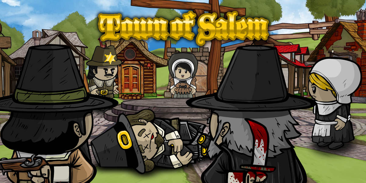 town of salem opción among us