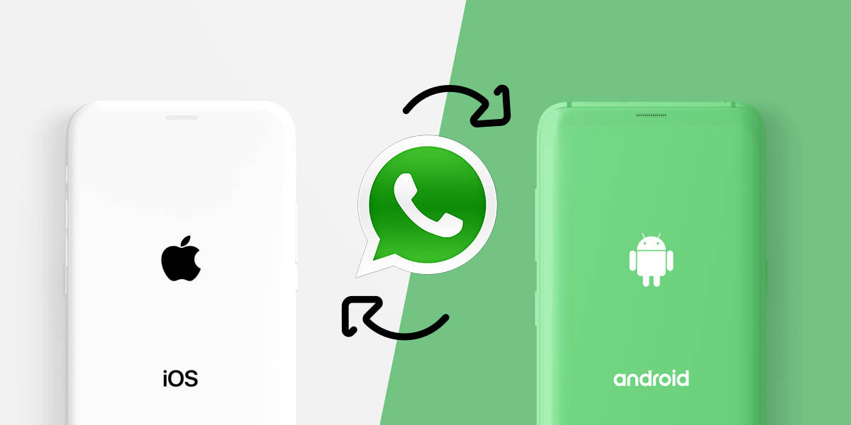 transferir mensajes whatsapp android a iphone