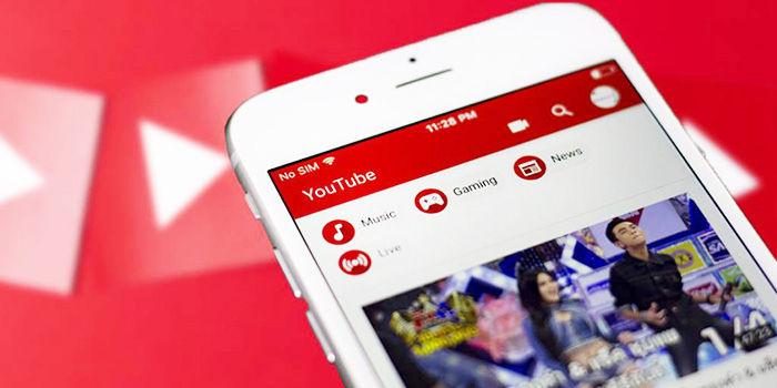 transmitir youtube android