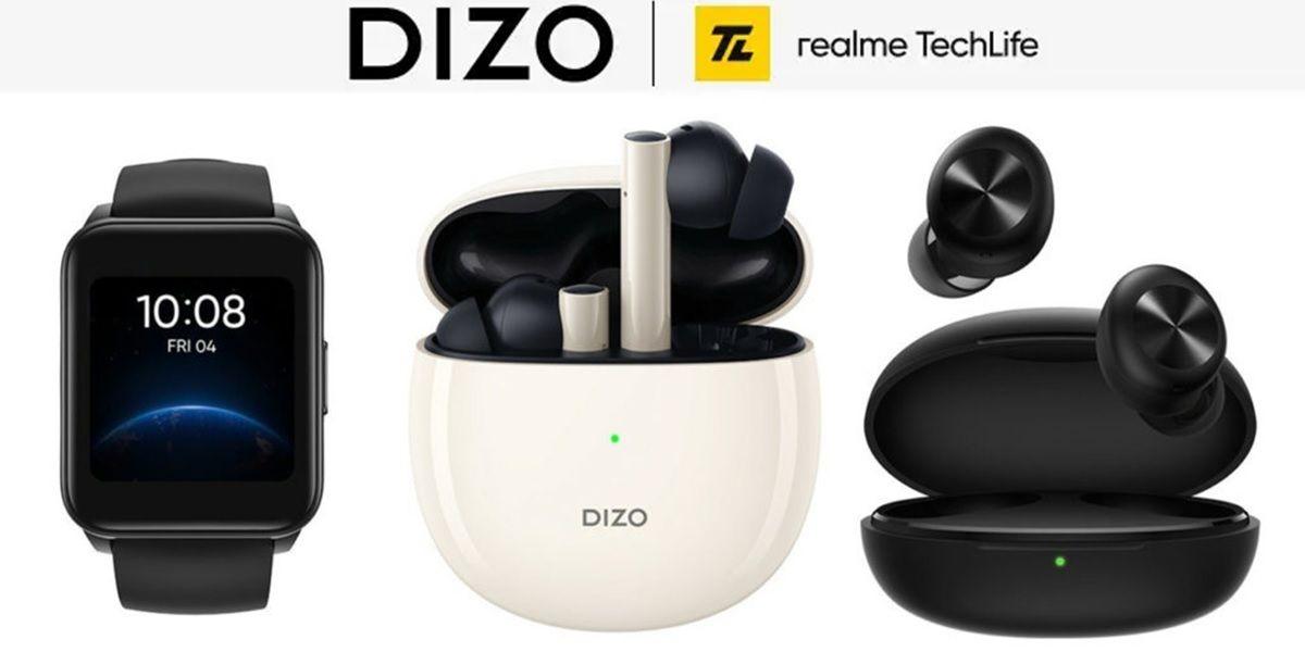 tres nuevos gadgets de marca dizo