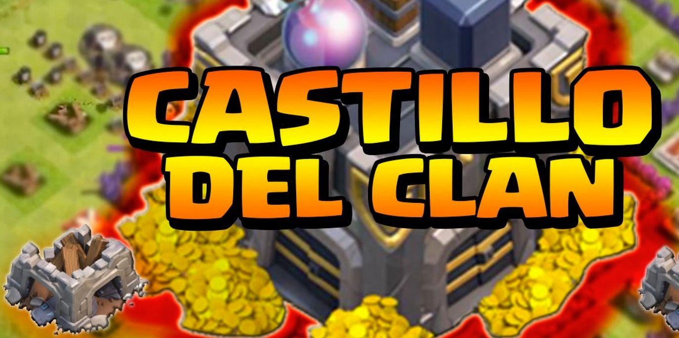 tropas castillo coc