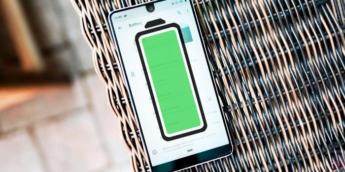 truco ahorrar bateria android datos
