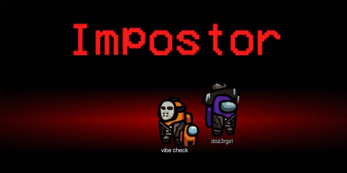 trucos impostor among us