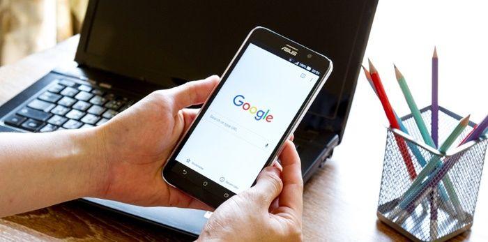 trucos ocultos del buscador Google