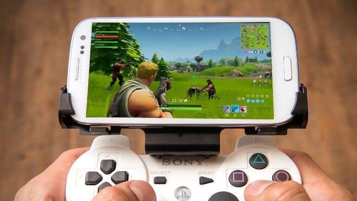 trucos para jugar mejor fortnite mobile en Android