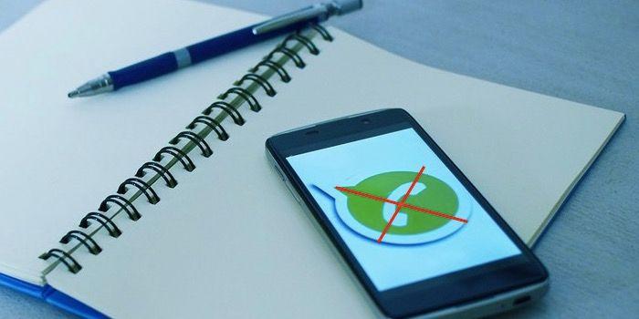 trucos para que dejen de molestarte en WhatsApp