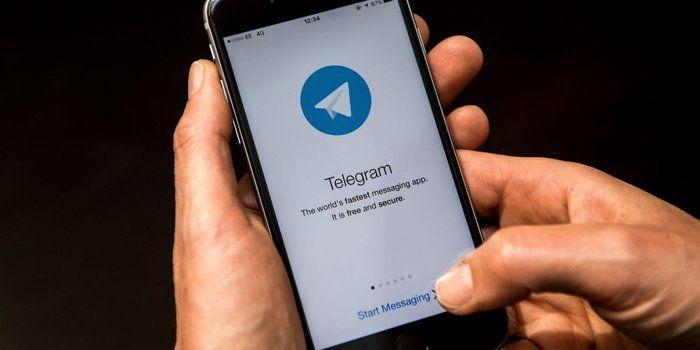 trucos telegram