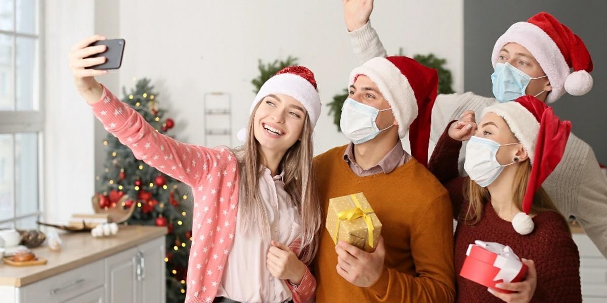 trucos tomar fotos de navidad