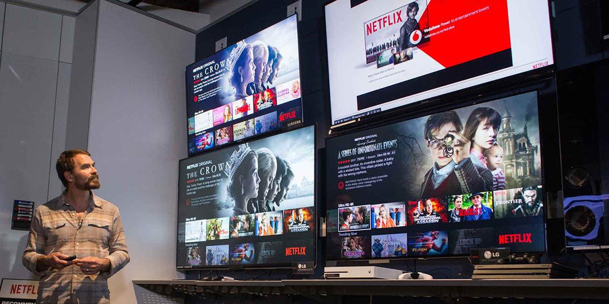 tv netflix recomendados 2019