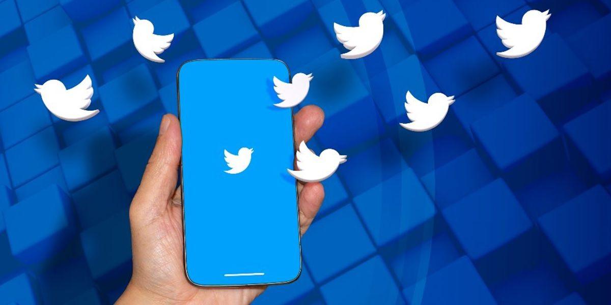 twitter modo seguro y super follow