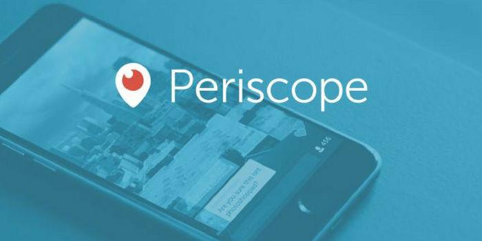 twitter periscope anuncios