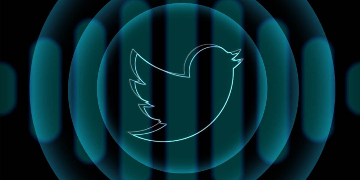 twitter spaces chat voz privado