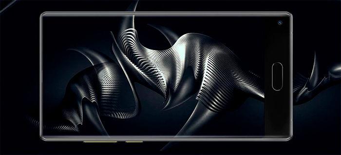 Ulefone Mix GearBest oferta