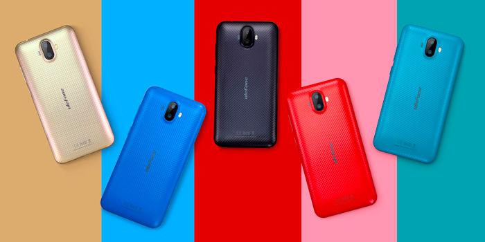 Ulefone S7 especificaciones
