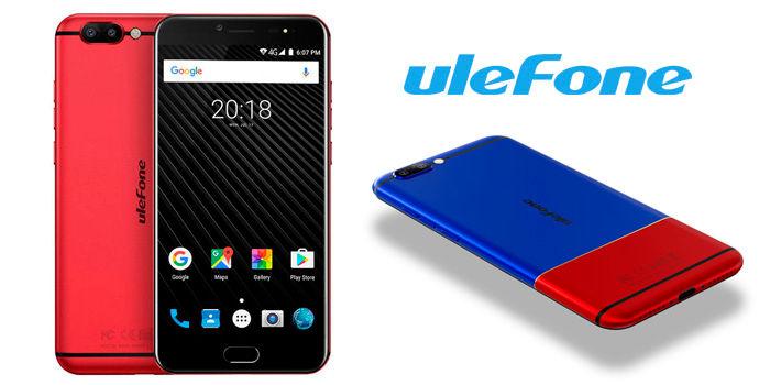 Ulefone T1 Premium comprar barato