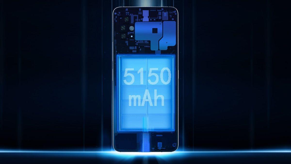 umidigi a11 pro max bateria