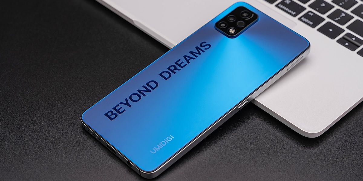 umidigi a11 pro max smartphone
