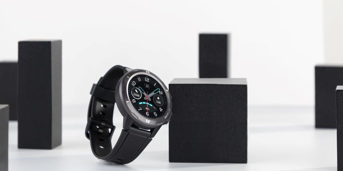 umidigi uwatch gt oferta black friday