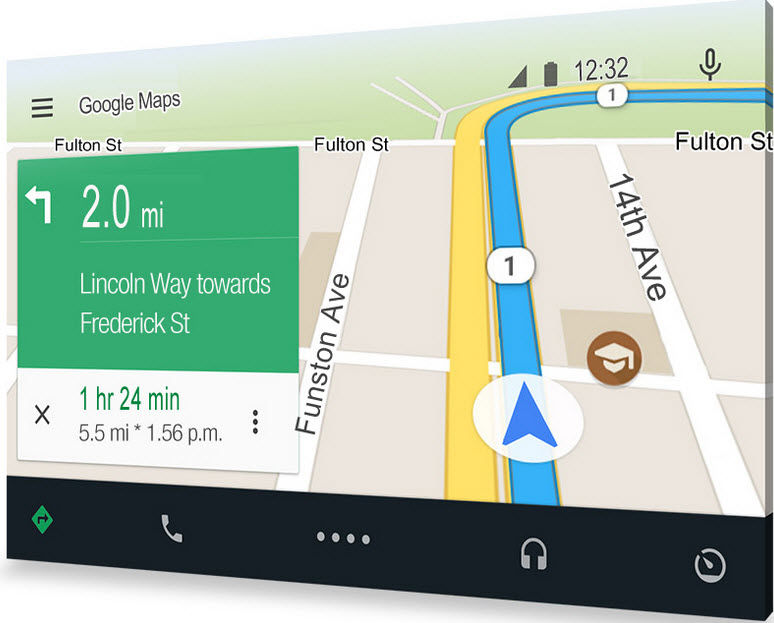 usar-google-maps-android-auto1