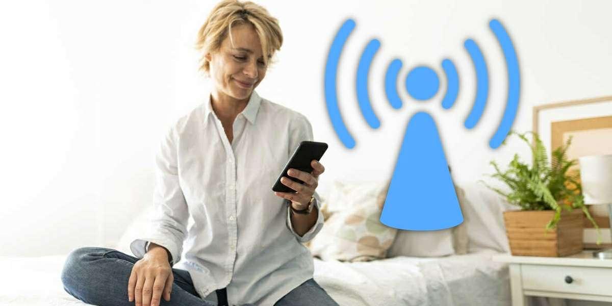 usar movil android como repitidor de wifi