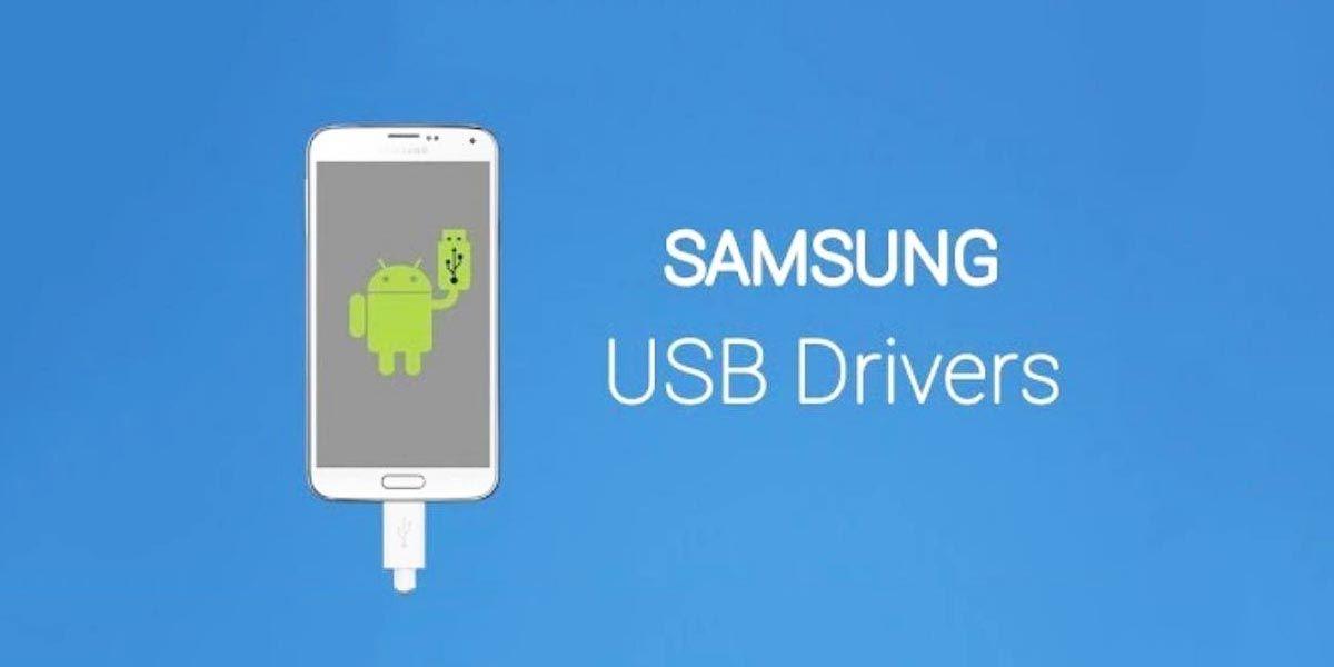 usb drivers samsung