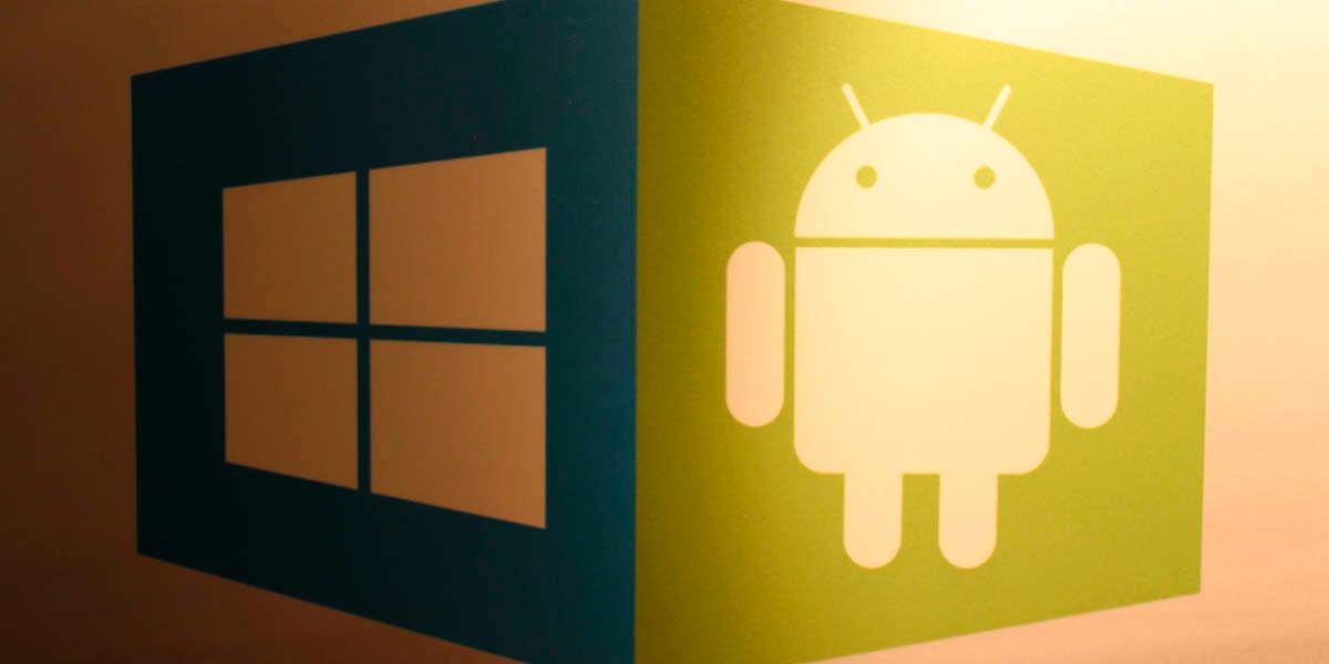 usos wine en android windows