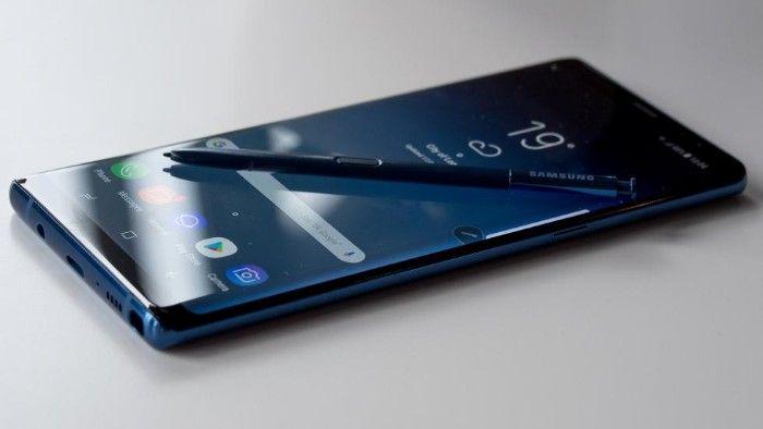 vale la pena comprar un Galaxy Note 8 en el 2019