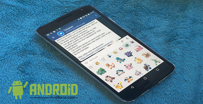 ventajas telegram sobre whatsapp