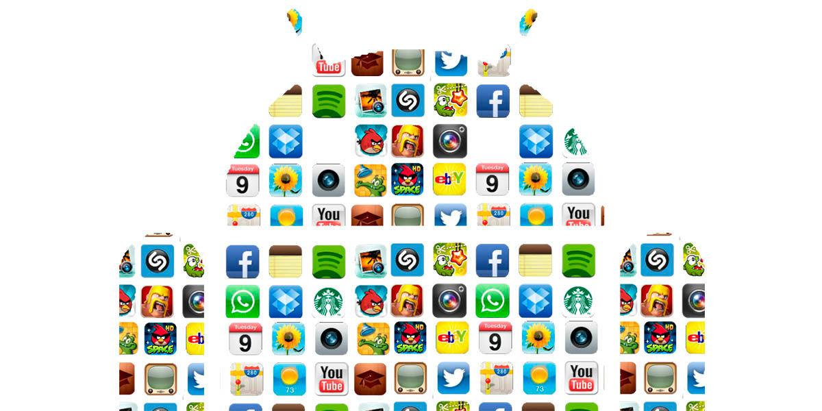 ventajas y desventajas tiendas alternativas android
