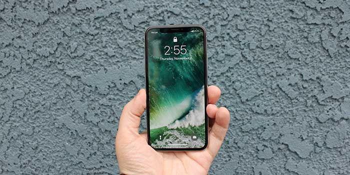ventas iPhone X no son buenas