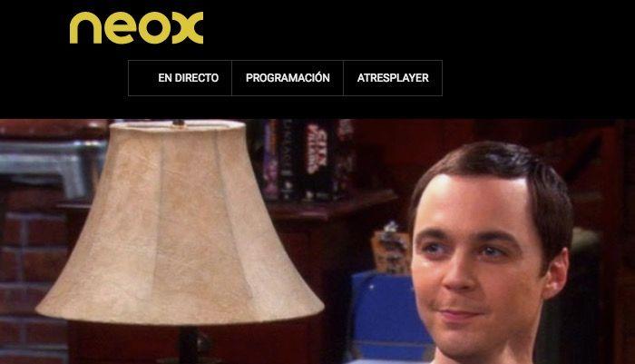 ver Neox online o en tu móvil