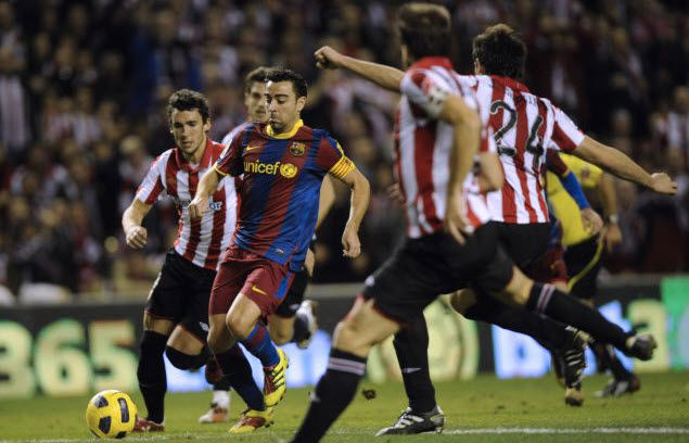 ver athletic barcelona gratis en Android1