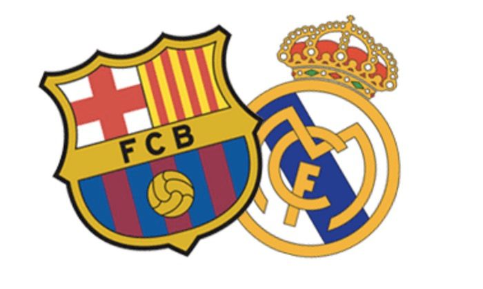 ver barcelona madrid android