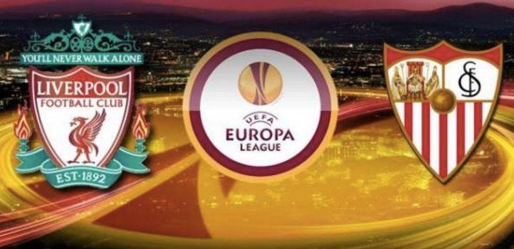 ver el Liverpool vs Sevilla de UEFA en Android