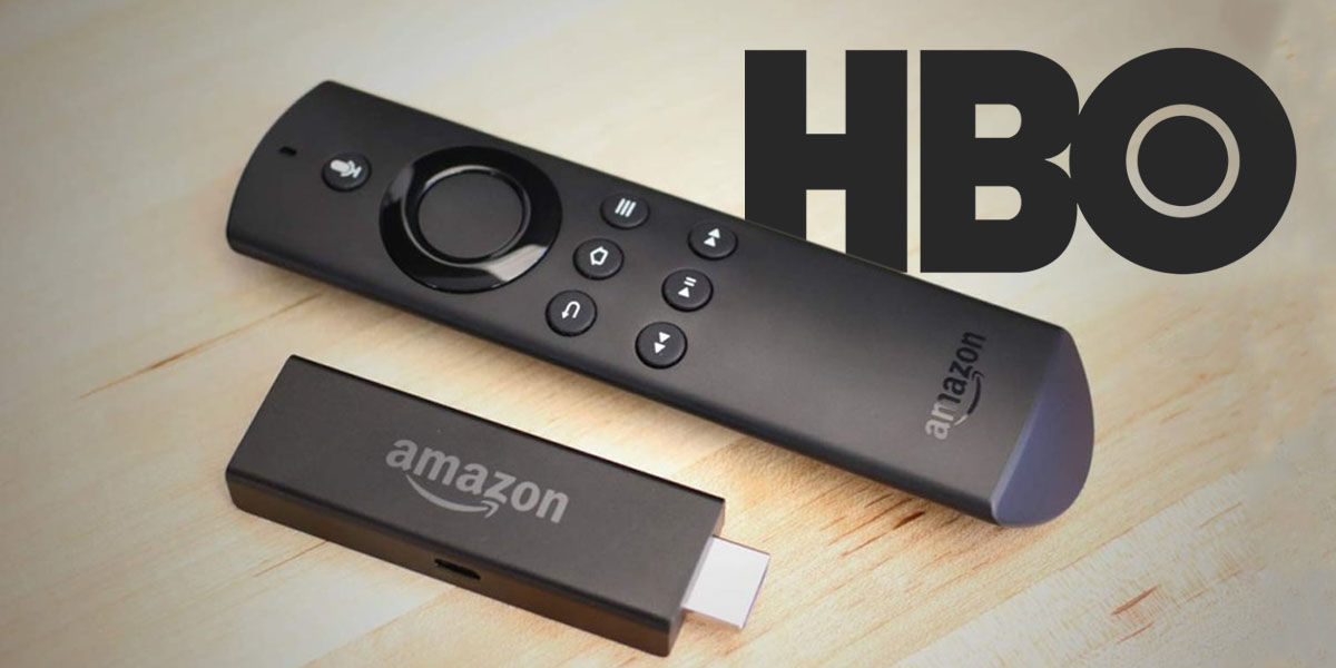 ver hbo en amazon fire tv stick