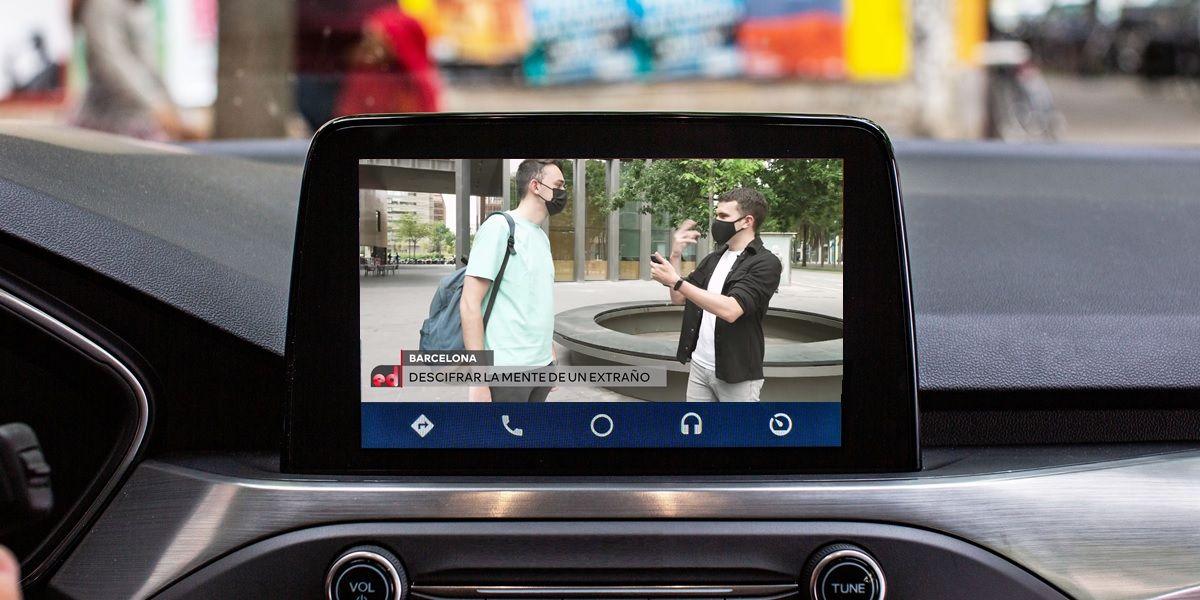 ver la tdt android auto tutorial