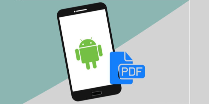 ver pdfs android