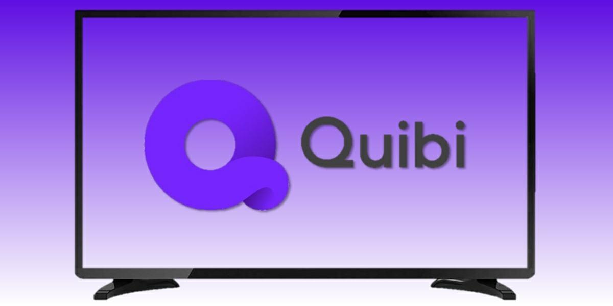 ver quibi en televisor con chromecast
